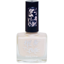 Whiskey Latte {Stamping Polish} by Hit the Bottle AVAILABLE AT GIRLY BITS COSMETICS www.girlybitscosmetics.com   Photo credit: Hit the Bottle