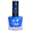A bolt from the Blue {Stamping Polish} by Hit the Bottle AVAILABLE AT GIRLY BITS COSMETICS www.girlybitscosmetics.com | Photo credit: Hit the Bottle