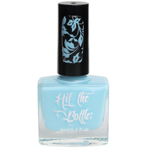 Arctic Cloudberry {Stamping Polish} by Hit the Bottle AVAILABLE AT GIRLY BITS COSMETICS www.girlybitscosmetics.com | Photo credit: Hit the Bottle
