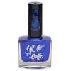 Electric Indigo {Stamping Polish} by Hit the Bottle AVAILABLE AT GIRLY BITS COSMETICS www.girlybitscosmetics.com | Photo credit: Hit the Bottle