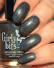 Steel My Heart(February 2019 CoTM) by Girly Bits Cosmetics AVAILABLE AT GIRLY BITS COSMETICS www.girlybitscosmetics.com  | Photo credit: EhmKay Nails