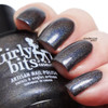 Steel My Heart (February 2019 CoTM) by Girly Bits Cosmetics AVAILABLE AT GIRLY BITS COSMETICS www.girlybitscosmetics.com  | Photo credit:  xoxo Jen