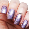 Steel My Heart & Budding Romance (February 2019 CoTM) by Girly Bits Cosmetics AVAILABLE AT GIRLY BITS COSMETICS www.girlybitscosmetics.com    Photo credit: xoxo Jen
