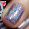 Budding Romance (February 2019 CoTM) by Girly Bits Cosmetics AVAILABLE AT GIRLY BITS COSMETICS www.girlybitscosmetics.com    Photo credit: Streets Ahead Style
