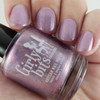 Budding Romance (February 2019 CoTM) by Girly Bits Cosmetics AVAILABLE AT GIRLY BITS COSMETICS www.girlybitscosmetics.com    Photo credit: Indie Polish Therapy