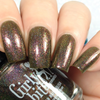 High Functioning Sociopath (PPU Feb 2019 - Famous Duos Theme) inspired by Sherlock & Moriarty AVAILABLE AT POLISH PICKUP www.polishpickup.com | Photo credit: CDB Nails