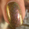 High Functioning Sociopath (PPU Feb 2019 - Famous Duos Theme) inspired by Sherlock & Moriarty AVAILABLE AT POLISH PICKUP www.polishpickup.com   Photo credit: The Polished Mage