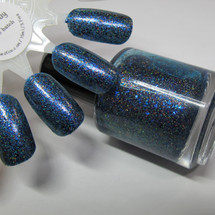 Float Away {Sample Batch} by Girly Bits Cosmetics AVAILABLE AT GIRLY BITS COSMETICS www.girlybitscosmetics.com