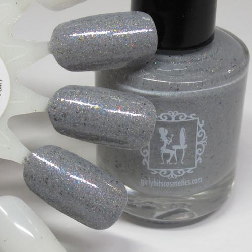Rain Chaser {Sample Batch} by Girly Bits Cosmetics AVAILABLE AT GIRLY BITS COSMETICS www.girlybitscosmetics.com