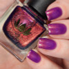 Potion from the Mysticism Collection by Ethereal Lacquer AVAILABLE AT GIRLY BITS COSMETICS www.girlybitscosmetics.com | Photo credit: Cosmetic Sanctuary