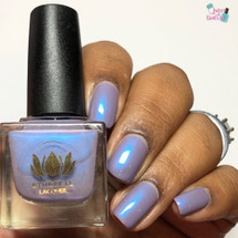 Reverie from the Mysticism Collection by Ethereal Lacquer AVAILABLE AT GIRLY BITS COSMETICS www.girlybitscosmetics.com | Photo credit: Queen of Nails 83