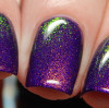 Bauble from the Mysticism Collection by Ethereal Lacquer AVAILABLE AT GIRLY BITS COSMETICS www.girlybitscosmetics.com | Photo credit: Cosmetic Sanctuary