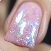 Tears Of The Oracle from the Mysticism Collection by Ethereal Lacquer AVAILABLE AT GIRLY BITS COSMETICS www.girlybitscosmetics.com | Photo credit:  IG@nailmedaily
