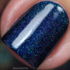 CbL PoTM - January 2019 - In Your Eyes by Colors by Llarowe AVAILABLE AT GIRLY BITS COSMETICS www.girlybitscosmetics.com | Photo credit: Bruised Up Dollie