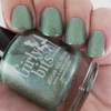 Things Get Better With Sage (March 2019 CoTM) by Girly Bits Cosmetics AVAILABLE AT GIRLY BITS COSMETICS www.girlybitscosmetics.com  | Photo credit: Intense (Indie) Polish Therapy