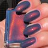 Moon Valley by Shleee Polish AVAILABLE AT GIRLY BITS COSMETICS www.girlybitscosmetics.com | Photo credit: IG@shleeepolish