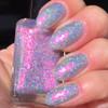 Sparkle Motion by Shleee Polish AVAILABLE AT GIRLY BITS COSMETICS www.girlybitscosmetics.com   Photo credit: IG@shleeepolish