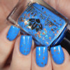 Birthday Project from the January 2019 Collection by Emily de Molly AVAILABLE AT GIRLY BITS COSMETICS www.girlybitscosmetics.com | Photo credit: Cosmetic Sanctuary