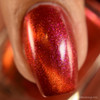 Heated Discussions from the January 2019 Collection by Emily de Molly AVAILABLE AT GIRLY BITS COSMETICS www.girlybitscosmetics.com | Photo credit: The Polished Mage