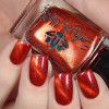 Heated Discussions from the January 2019 Collection by Emily de Molly AVAILABLE AT GIRLY BITS COSMETICS www.girlybitscosmetics.com   Photo credit: Cosmetic Sanctuary