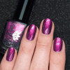 Leave It To Me from the January 2019 Collection by Emily de Molly AVAILABLE AT GIRLY BITS COSMETICS www.girlybitscosmetics.com | Photo credit: Nail Polish Society
