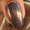 Revolving Door from the January 2019 Collection by Emily de Molly AVAILABLE AT GIRLY BITS COSMETICS www.girlybitscosmetics.com | Photo credit: The Polished Mage