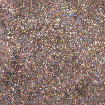 Silver Holo .020 Hex Glitter