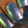 Sea of Lies from the October 2018 Collection by Emily de Molly AVAILABLE AT GIRLY BITS COSMETICS www.girlybitscosmetics.com | Photo credit: The Polished Mage