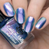 Sea of Lies from the October 2018 Collection by Emily de Molly AVAILABLE AT GIRLY BITS COSMETICS www.girlybitscosmetics.com | Photo credit: Nail Polish Society