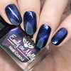 Travels by Day from the May 2018 Collection by Emily de Molly AVAILABLE AT GIRLY BITS COSMETICS www.girlybitscosmetics.com | Photo credit: Nail Polish Society