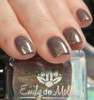Old Friend Of Mine from the February 2019 Collection by Emily de Molly AVAILABLE AT GIRLY BITS COSMETICS www.girlybitscosmetics.com | Photo credit: Cosmetic Sanctuary