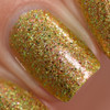 Sax Me Up {PC NOLA Limited Edition} by Girly Bits Cosmetics AVAILABLE AT POLISH CON NEW ORLEANS | Photo credit: Manicure Manifesto