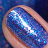 Flash Your Tips Too {PC NOLA Limited Edition} by Girly Bits Cosmetics AVAILABLE AT POLISH CON NEW ORLEANS | Photo credit: Nail Polish Society