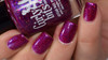 The Need for Bead {PC NOLA Limited Edition} by Girly Bits Cosmetics AVAILABLE AT POLISH CON NEW ORLEANS | Photo credit: Manicure Manifesto