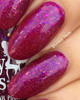 The Need for Bead {PC NOLA Limited Edition} by Girly Bits Cosmetics AVAILABLE AT POLISH CON NEW ORLEANS | Photo credit: EhmKay Nails