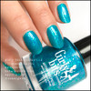 I'll Stand Bayou {PC NOLA Event Exclusive} by Girly Bits Cosmetics AVAILABLE AT POLISH CON NEW ORLEANS   Photo credit: @manigeek