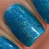 I'll Stand Bayou {PC NOLA Event Exclusive} by Girly Bits Cosmetics AVAILABLE AT POLISH CON NEW ORLEANS   Photo credit: Manicure Manifesto