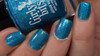 I'll Stand Bayou {PC NOLA Event Exclusive} by Girly Bits Cosmetics AVAILABLE AT POLISH CON NEW ORLEANS | Photo credit: Manicure Manifesto