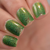 Absinthe Fairy from the Spring 2019 Collection by Girly Bits Cosmetics AVAILABLE AT GIRLY BITS COSMETICS www.girlybitscosmetics.com | Photo credit: Manicure Manifesto