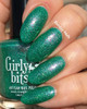 Lord of the Springs from the Spring 2019 Collection by Girly Bits Cosmetics AVAILABLE AT GIRLY BITS COSMETICS www.girlybitscosmetics.com | Photo credit: EhmKay Nails