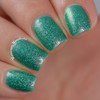 Lord of the Springs from the Spring 2019 Collection by Girly Bits Cosmetics AVAILABLE AT GIRLY BITS COSMETICS www.girlybitscosmetics.com | Photo credit: Manicure Manifesto