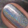 Holo From the Other Side from the Spring 2019 Collection by Girly Bits Cosmetics AVAILABLE AT GIRLY BITS COSMETICS www.girlybitscosmetics.com | Photo credit: Nail Polish Society