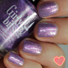 Crocus Pocus from the Spring 2019 Collection by Girly Bits Cosmetics AVAILABLE AT GIRLY BITS COSMETICS www.girlybitscosmetics.com | Photo credit: Streets Ahead Style