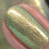 Theodora Delphine from the Sea Water Shimmers II Collection by BLUSH Lacquers AVAILABLE AT GIRLY BITS COSMETICS www.girlybitscosmetics.com | Photo credit: Nail Polish Society