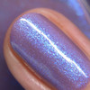 Esme Cove from the Sea Water Shimmers II Collection by BLUSH Lacquers AVAILABLE AT GIRLY BITS COSMETICS www.girlybitscosmetics.com | Photo credit: Nail Polish Society
