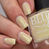 Morning Light from the Double Rainbow Shimmers Collection by BLUSH Lacquers AVAILABLE AT GIRLY BITS COSMETICS www.girlybitscosmetics.com | Photo credit: Manicure Manifesto