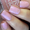 Cotton Candy Rays from the Double Rainbow Shimmers Collection by BLUSH Lacquers AVAILABLE AT GIRLY BITS COSMETICS www.girlybitscosmetics.com | Photo credit: @pamperedpolishes