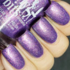 Crocus Pocus from the Spring 2019 Collection by Girly Bits Cosmetics AVAILABLE AT GIRLY BITS COSMETICS www.girlybitscosmetics.com | Photo credit: @lacquerloon