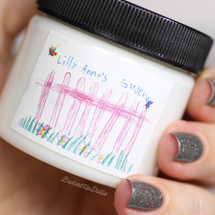 Lotion by Lilly Anne's Garden AVAILABLE AT GIRLY BITS COSMETICS www.girlybitscosmetics.com | Photo credit: Lilly Anne's Garden