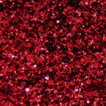 Regal Red .020 Hex Glitter